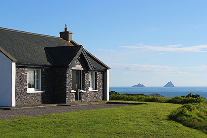 st brendan 39 s cottage valentia island ferienhaus irland. Black Bedroom Furniture Sets. Home Design Ideas