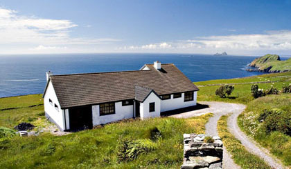 moyrisk ferienhaus irland direkt am meer. Black Bedroom Furniture Sets. Home Design Ideas