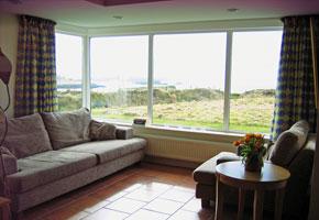 sceilig beag ferienhaus in irland am meer sonderpreis f r 2 personen. Black Bedroom Furniture Sets. Home Design Ideas